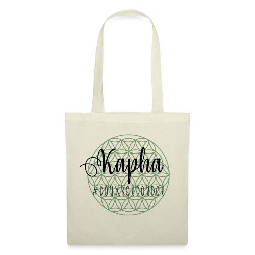 KAPHA - AYURVEDA - Tote Bag