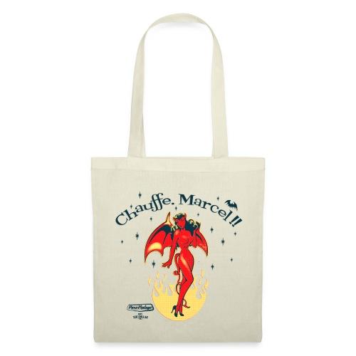 Chauffe, Marcel !! - Tote Bag