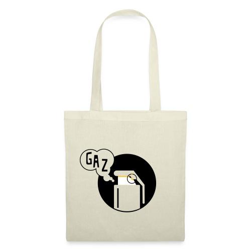 gaz1 - Tote Bag