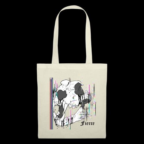 Fierce - Tote Bag
