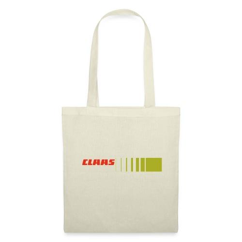 claas2 - Borsa di stoffa