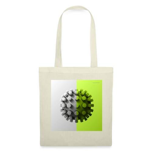 Virus - Tote Bag