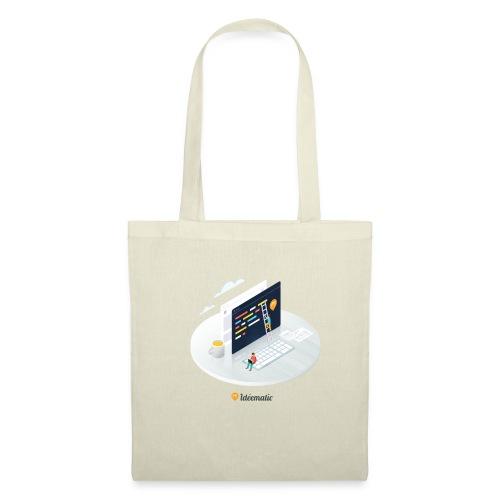 Createur - Tote Bag