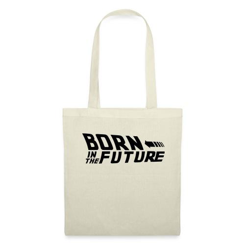 Born in the Future - Borsa di stoffa