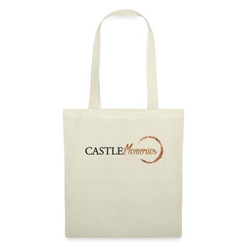 Castle Memories - Borsa di stoffa