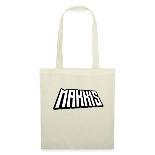 Makkis Snapback - Tote Bag