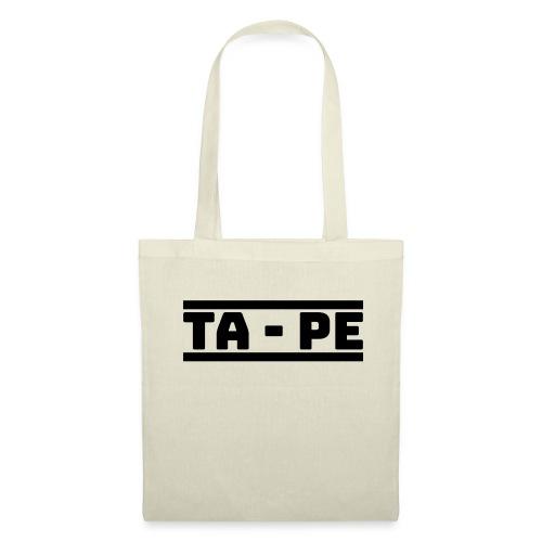 TA - PE - Tas van stof