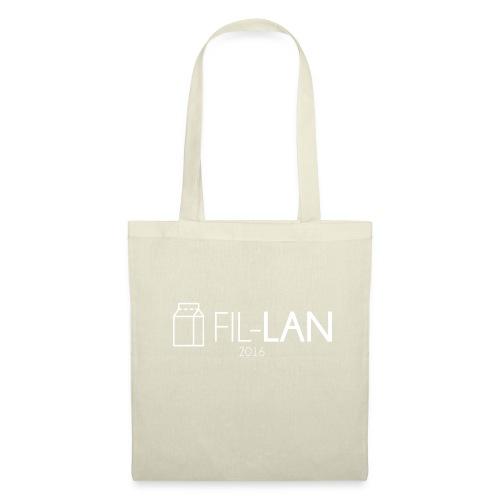 Fil-LAN - Tygväska