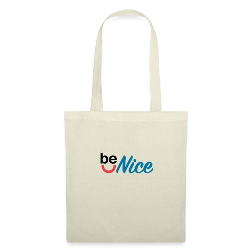Be Nice - Borsa di stoffa