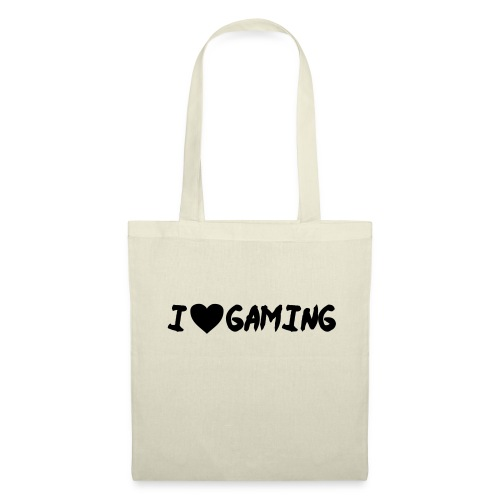 Gaminglove - Stoffbeutel