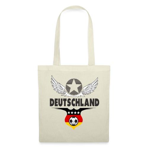 Deutschland 2019 - Tas van stof