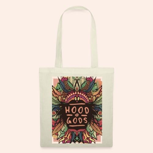 Hood Of Gods Pt. 1 - Tote Bag