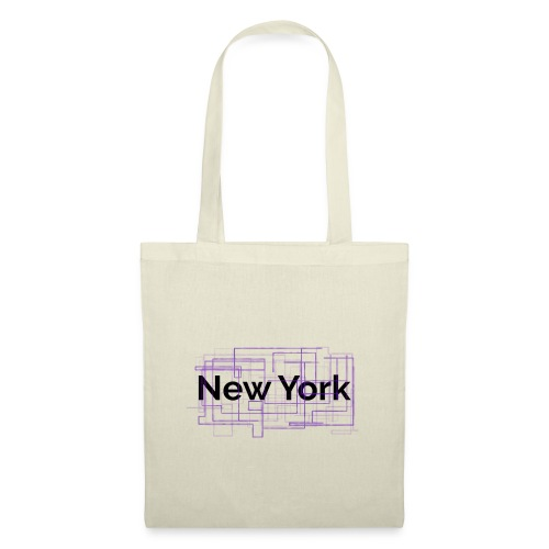 collection New York - Tote Bag