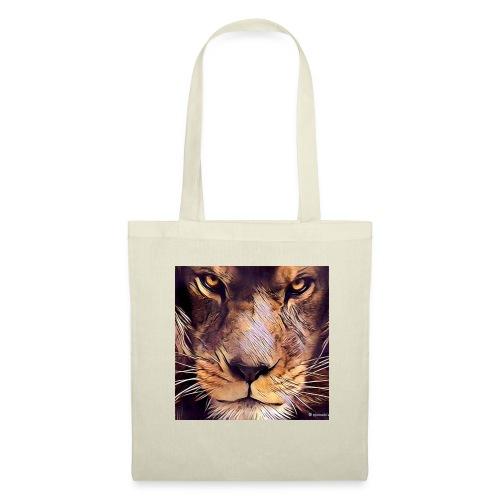 leon - Bolsa de tela