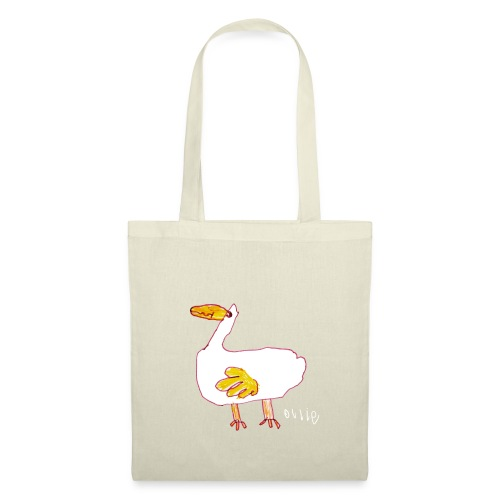 Ollie's Duck - Tote Bag