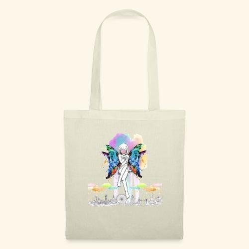 London positivity - Tote Bag