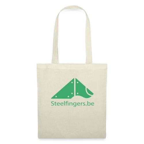 Steelfingers shirts - Tas van stof