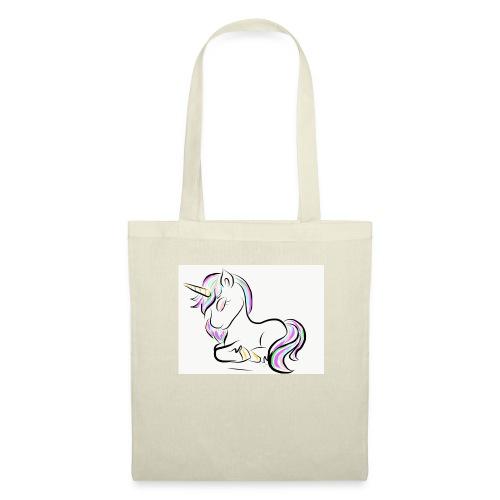 licorne - Tote Bag
