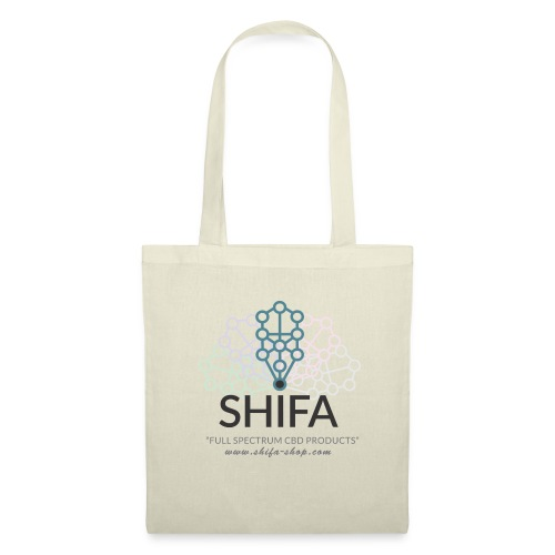 SHIFA FULL SPECTRUM - Bolsa de tela