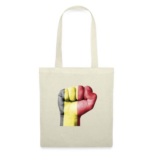 La résistance Belge - Tote Bag