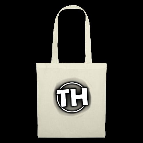Men's TankTop - TooHard Logo 5 - Tote Bag