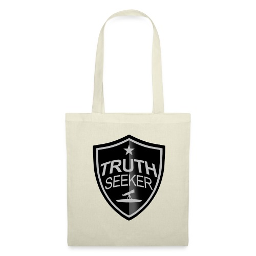 Truth Seeker - Tote Bag