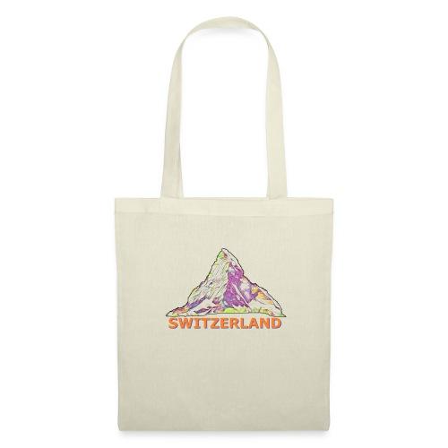 matterhorn - Stoffbeutel
