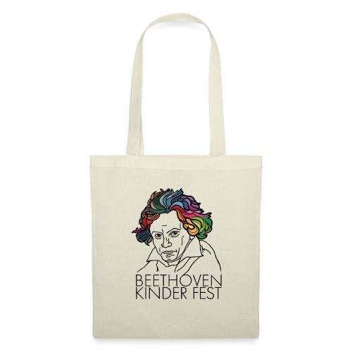 Beethoven Kinder Fest - Stoffbeutel