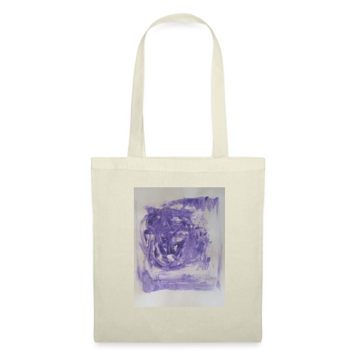 Purple Chaos - Stoffbeutel