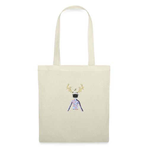 Cosmos - Tote Bag