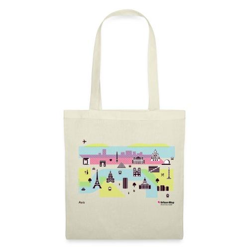 Paris City - Tote Bag