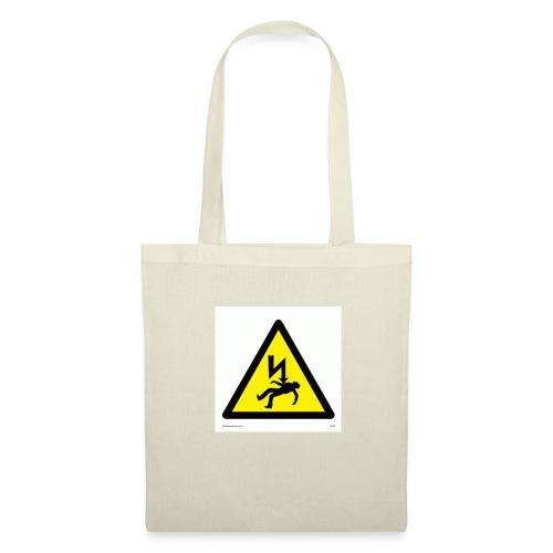old drasticg logo - Tote Bag