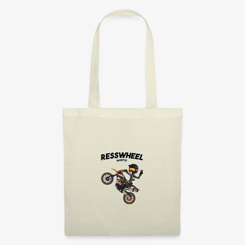 RessWheelShop - Tote Bag