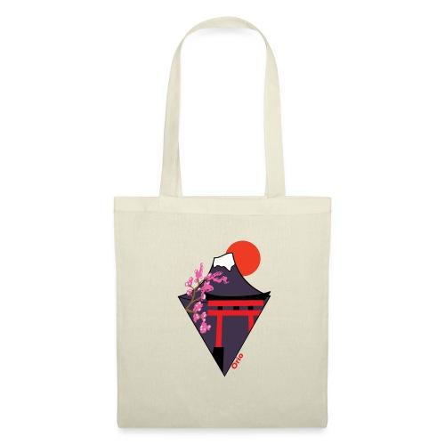 Mont Fuji 02 - Tote Bag