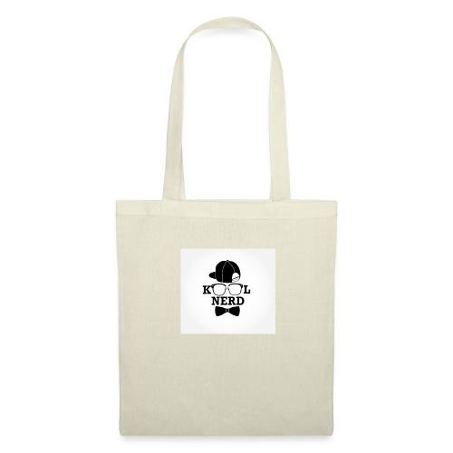 kool nerd - Tote Bag