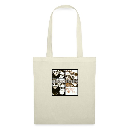 The Lounge Brothers - Tote Bag