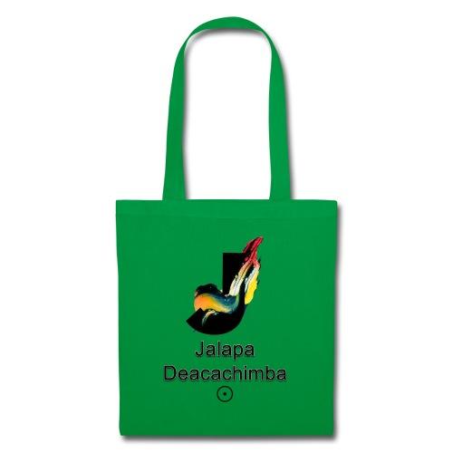 Jalapa Deacachimba - Bolsa de tela