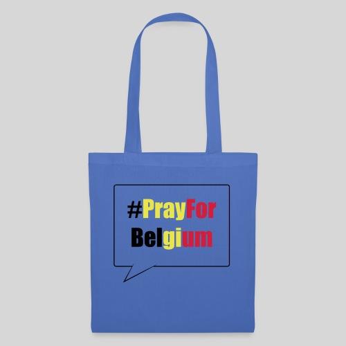 #PrayForBelgium - Tote Bag