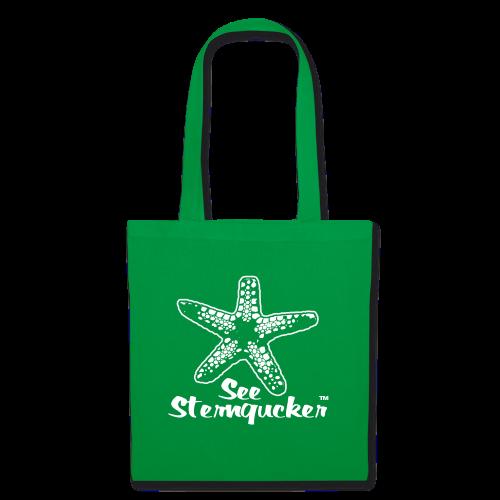 Seesterngucker - Stoffbeutel