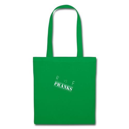 RvsF Pranks - Tote Bag