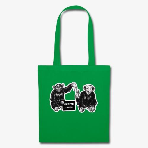 Verite Truth - Tote Bag