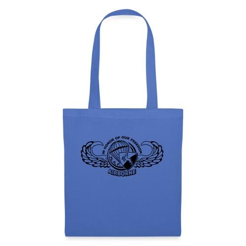 HAF tshirt back2015 - Tote Bag