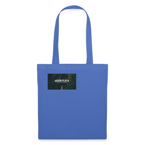 Jason Playz - Tote Bag