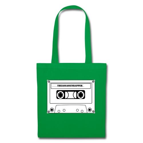 theassassinrapper merchandise - Tote Bag