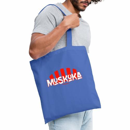 Muskoka - Tas van stof