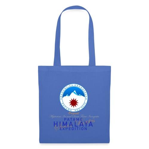 Himalaya Shangri-La Terra Incognita - Stoffbeutel