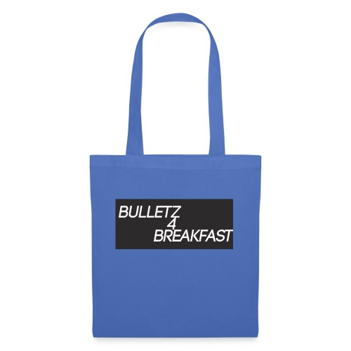 bulletz4breakfast_t-shirt - Tote Bag