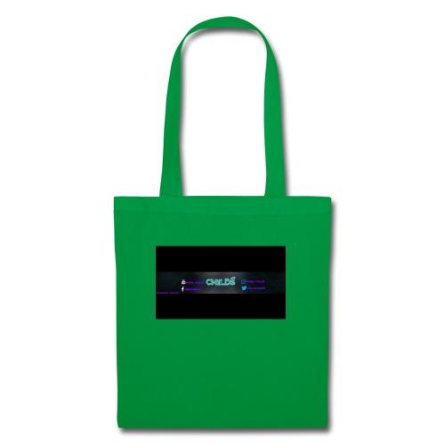 LOGO_Banner_Childs - Tote Bag
