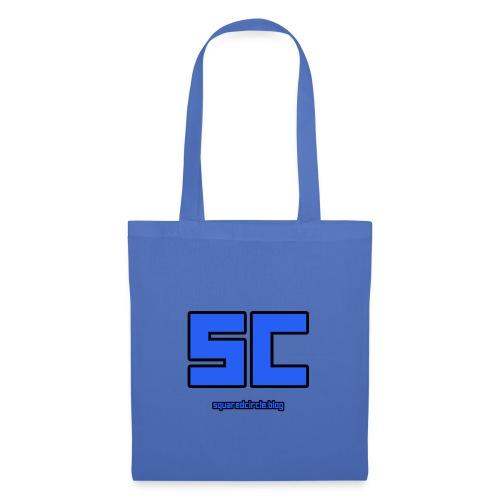 SquaredCircle Logo - Tote Bag