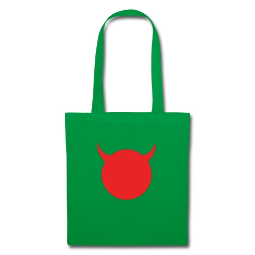 diable tete - Tote Bag